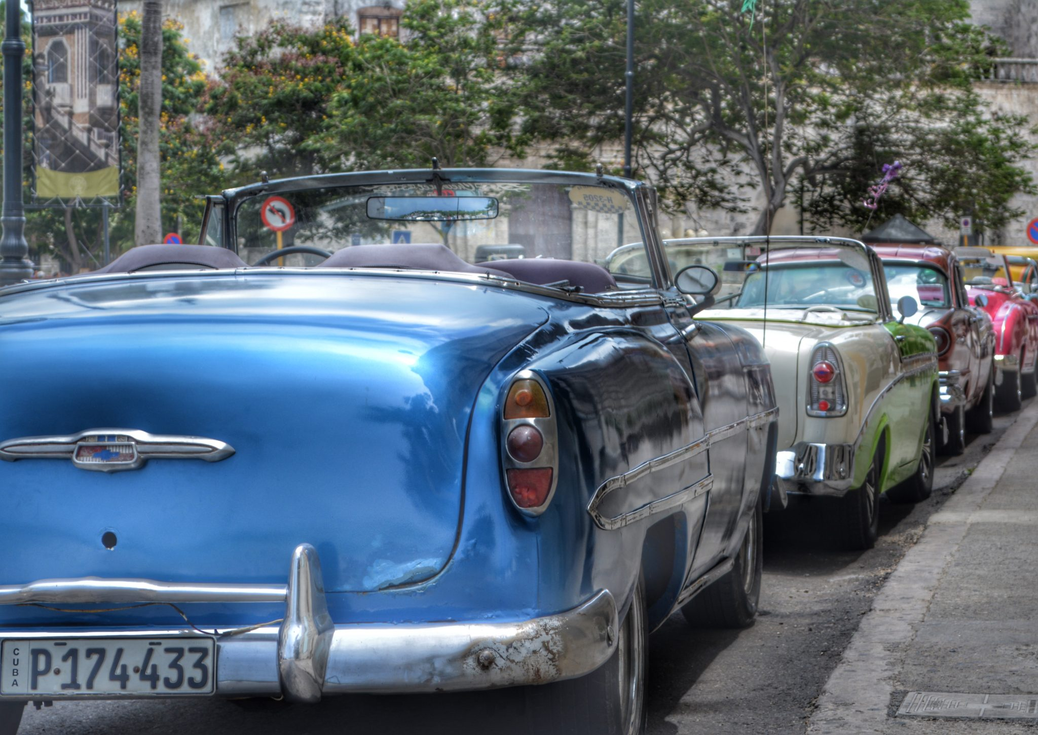 Traveler's Guide to Havana