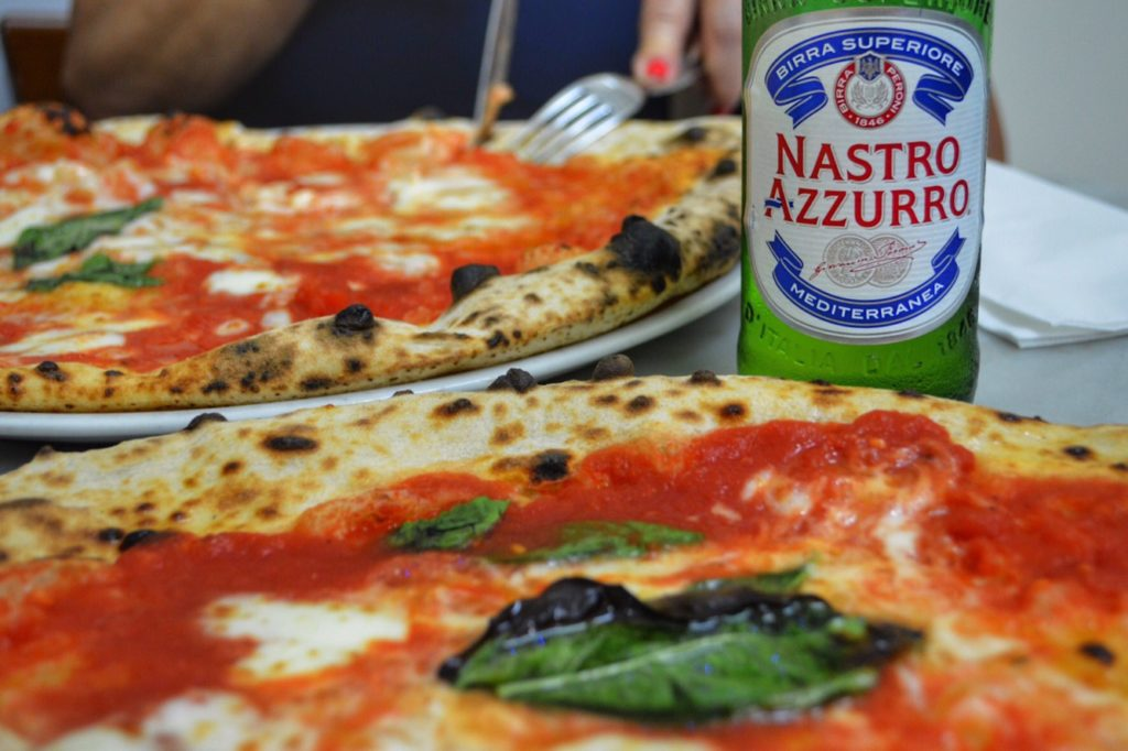 Naples Food Tour