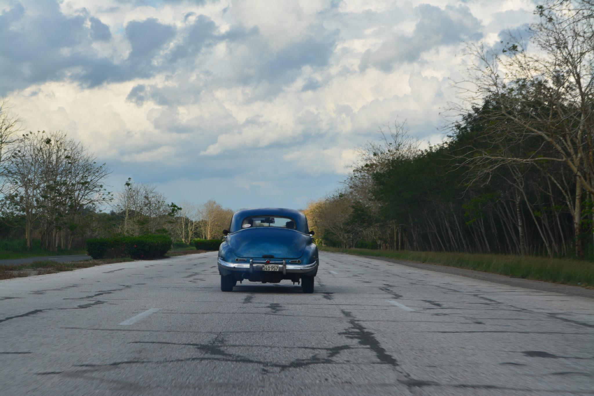 Road Trip in Cuba: Pros & Cons of a Cuban Car Rental